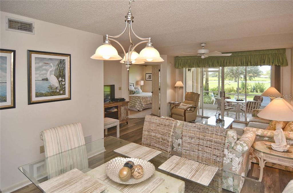 Interior layout - Condo for sale at 811 Wexford Blvd #811, Venice, FL 34293 - MLS Number is N5914092