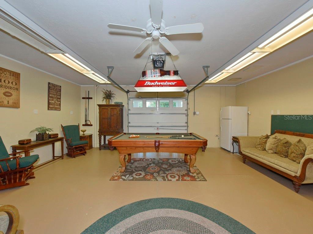 Game Room - Single Family Home for sale at 200 Sunrise Dr, Nokomis, FL 34275 - MLS Number is N5914820