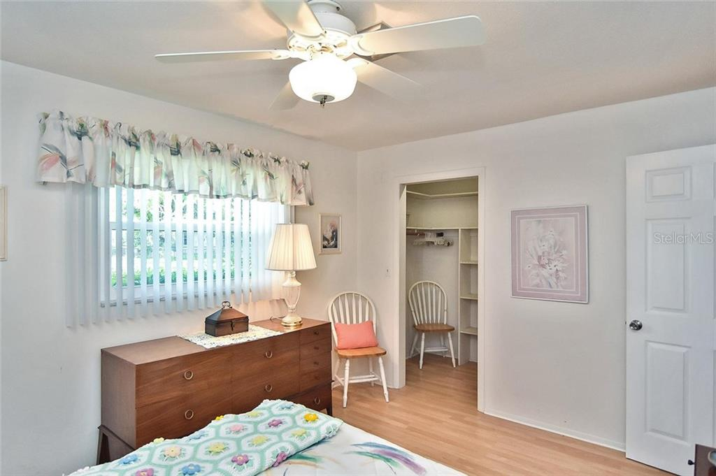 Guest bedroom - Condo for sale at 139 Field Ave E #139, Venice, FL 34285 - MLS Number is N5915558