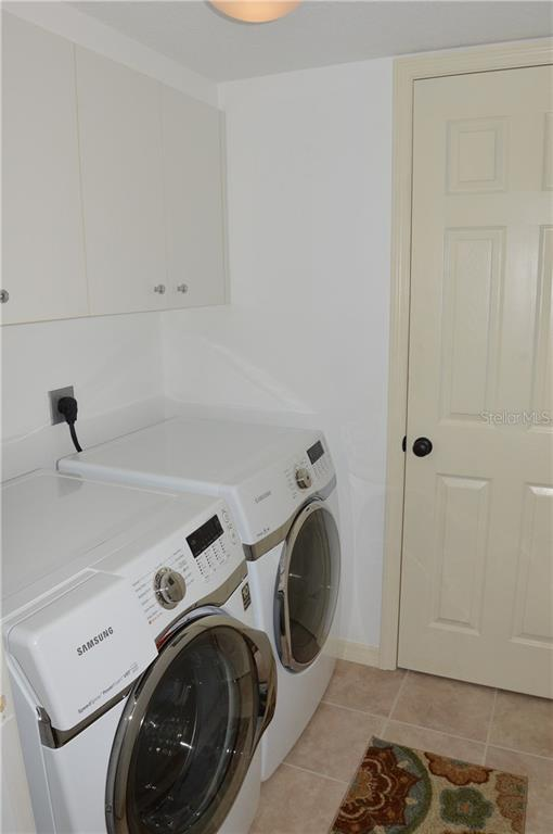 Utility room - Condo for sale at 903 Addington Ct #102, Venice, FL 34293 - MLS Number is N5916962