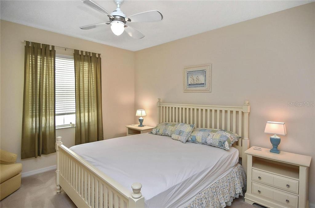 Bedroom 2 - Condo for sale at 940 Cooper St #202, Venice, FL 34285 - MLS Number is N6101184