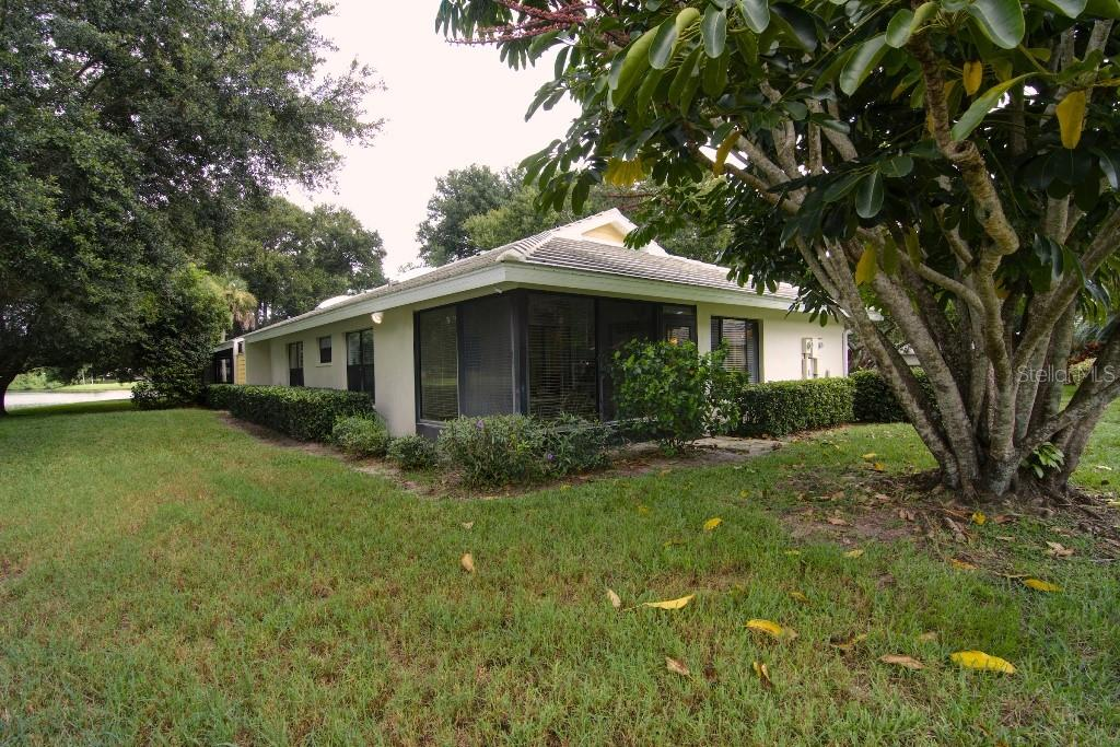 Villa for sale at 348 Pembroke Ln S #224, Venice, FL 34293 - MLS Number is N6101600