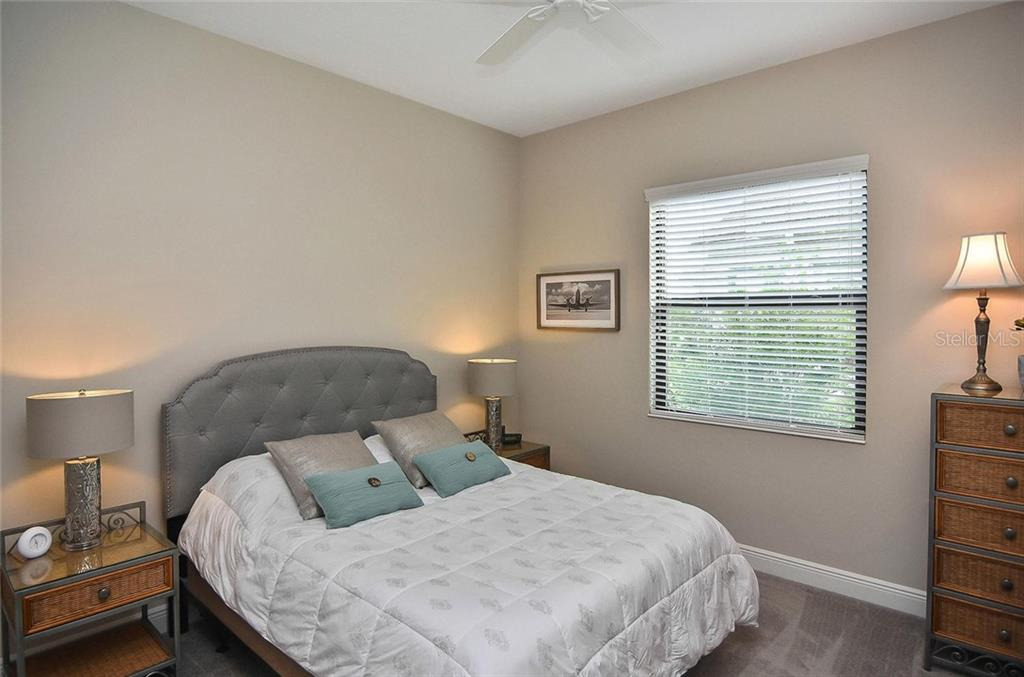 Bedroom 3 - Single Family Home for sale at 21220 St Petersburg Dr, Venice, FL 34293 - MLS Number is N6101838