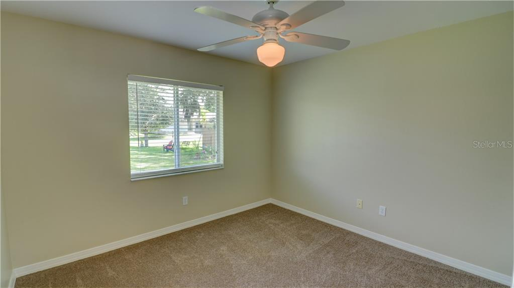 Bedroom 4 - Single Family Home for sale at 409 Palm Ave, Nokomis, FL 34275 - MLS Number is N6102313