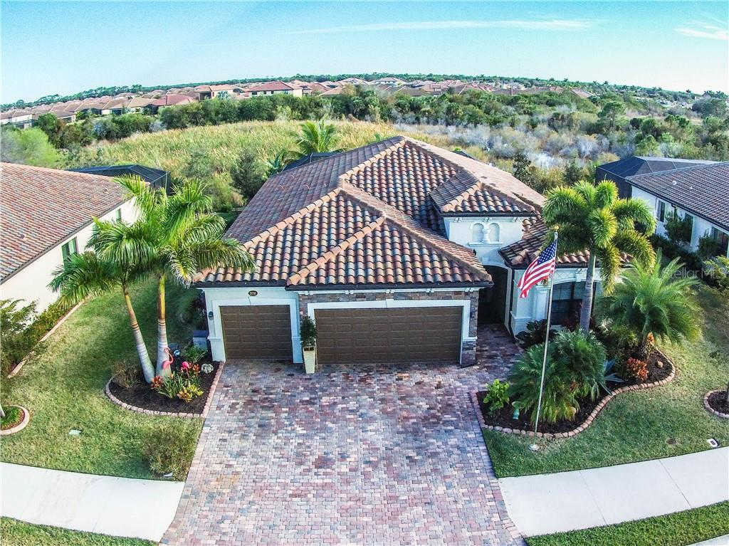 Single Family Home for sale at 20795 Granlago Dr, Venice, FL 34293 - MLS Number is N6104034