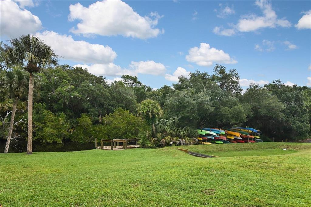 Community kayak launch - Single Family Home for sale at 1139 Ketch Ln, Venice, FL 34285 - MLS Number is N6105656