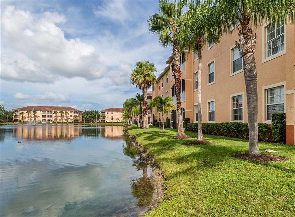 Exterior - Condo for sale at 1761 Auburn Lakes Dr #22, Venice, FL 34292 - MLS Number is N6106204