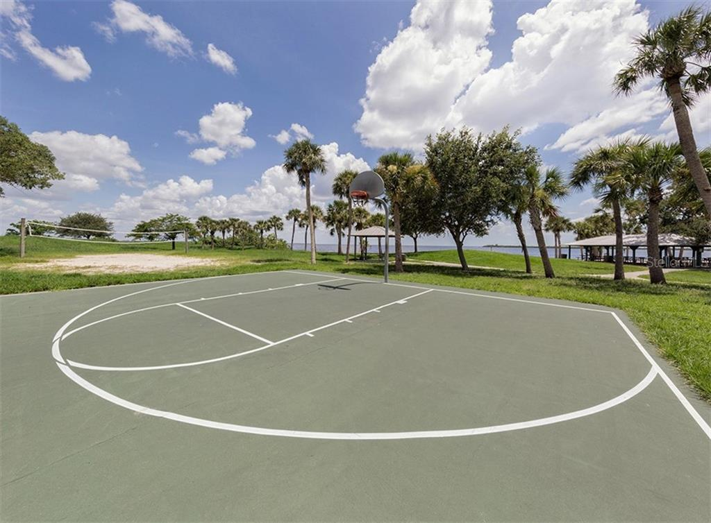 Basketball - Single Family Home for sale at 10449 Redondo St, Port Charlotte, FL 33981 - MLS Number is N6107406