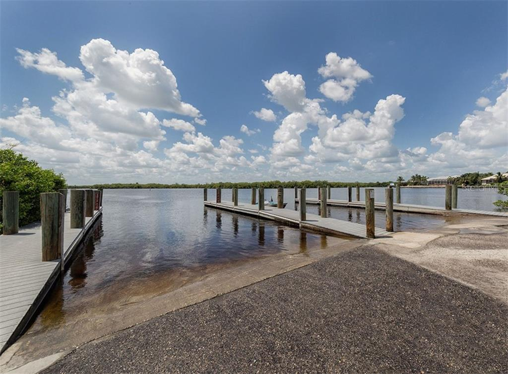 Port Charlotte Beach Park Boat Ramp - Single Family Home for sale at 10449 Redondo St, Port Charlotte, FL 33981 - MLS Number is N6107406
