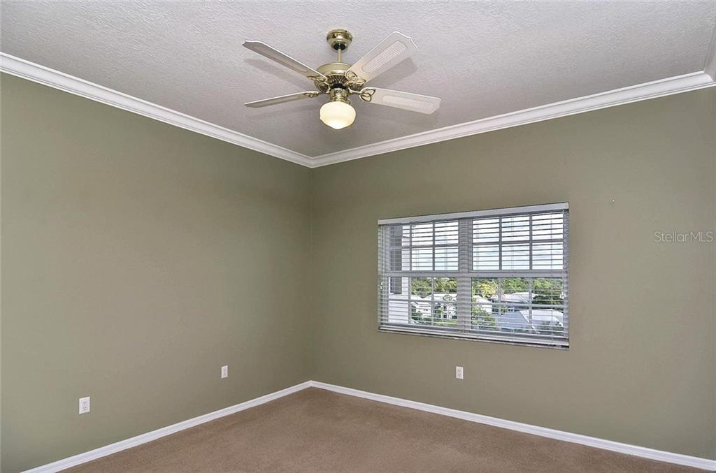 Master bedroom - Condo for sale at 3730 Cadbury Cir #614, Venice, FL 34293 - MLS Number is N6107624