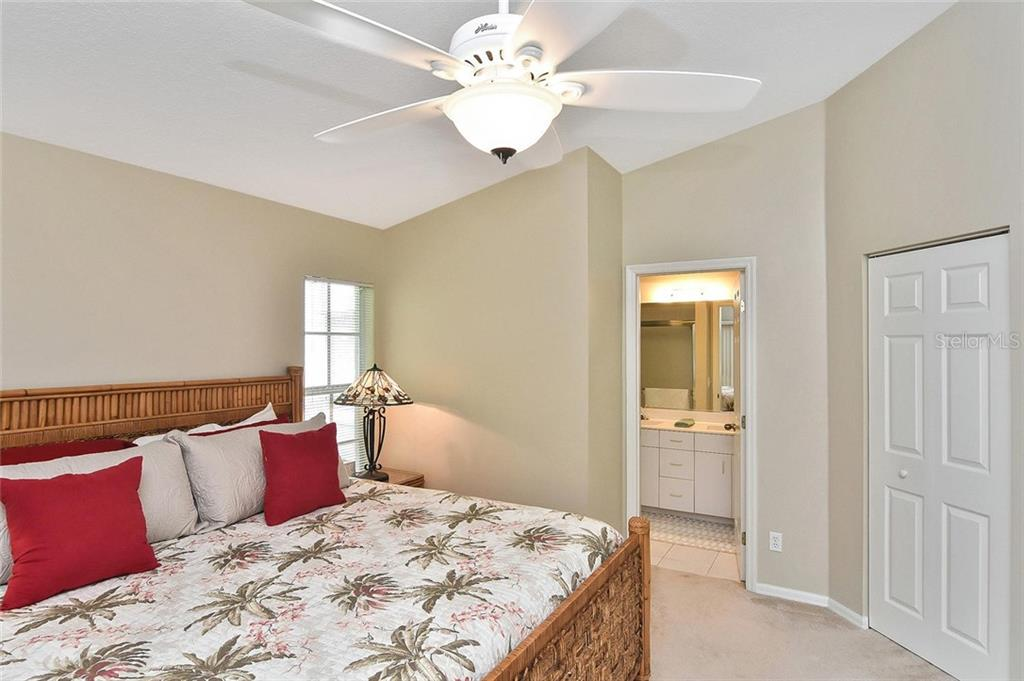 Bedroom 2 - Condo for sale at 817 Montrose Dr #201, Venice, FL 34293 - MLS Number is N6107943
