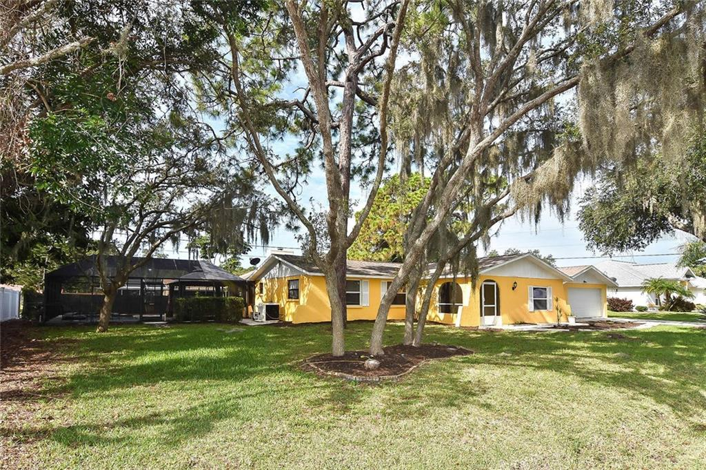 615 Lehigh Road - Single Family Home for sale at 615 Lehigh Rd, Venice, FL 34293 - MLS Number is N6108175