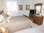 Guest Bedroom - Villa for sale at 1578 Monarch Dr #1578, Venice, FL 34293 - MLS Number is N5911451