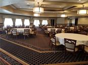 Plantation Dining Room - Condo for sale at 913 Wexford Blvd #913, Venice, FL 34293 - MLS Number is N5913644