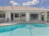 Pool/lanai - Single Family Home for sale at 683 May Apple Way, Venice, FL 34293 - MLS Number is N5913909