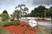 Community sign - Condo for sale at 519 Albee Farm Rd #117, Venice, FL 34285 - MLS Number is N6100461