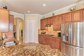 Kitchen - Single Family Home for sale at 20145 Cristoforo Pl, Venice, FL 34293 - MLS Number is N6100537