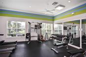 Fitness center - Single Family Home for sale at 21220 St Petersburg Dr, Venice, FL 34293 - MLS Number is N6101838