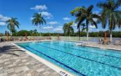 Clubhouse pool - Single Family Home for sale at 969 Chickadee Dr, Venice, FL 34285 - MLS Number is N6102722