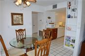 Dining room - Single Family Home for sale at 609 Armada Rd N, Venice, FL 34285 - MLS Number is N6102952