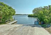 Lemon Bay Boat Ramp - Single Family Home for sale at 1885 Neptune Dr, Englewood, FL 34223 - MLS Number is N6103051