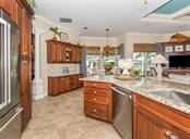 Kitchen - Single Family Home for sale at 19799 Cobblestone Cir, Venice, FL 34292 - MLS Number is N6104694