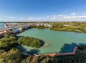 View from unit - Condo for sale at 147 Tampa Ave E #902, Venice, FL 34285 - MLS Number is N6104823