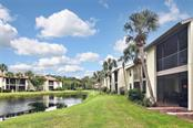 Exterior - Condo for sale at 626 Bird Bay Dr S #104, Venice, FL 34285 - MLS Number is N6107935