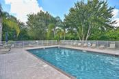 Second of the three St Andrews pools - Condo for sale at 817 Montrose Dr #204, Venice, FL 34293 - MLS Number is N6108125