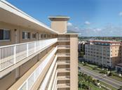 View from the 10th floor - Condo for sale at 555 The Esplanade N #1004, Venice, FL 34285 - MLS Number is N6109326
