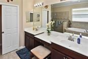 Master bath - Single Family Home for sale at 5093 Layton Dr, Venice, FL 34293 - MLS Number is N6109788