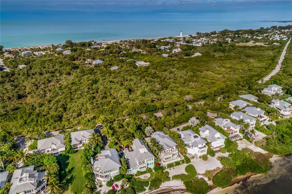 Single Family Home for sale at 411 Rock Dove Drive, Boca Grande, FL 33921 - MLS Number is D6109267