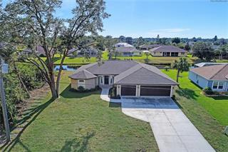 125 Fairway Rd, Rotonda West, FL 33947