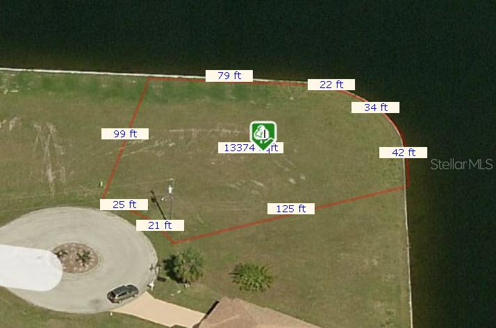 Vacant Land for sale at 5006 Palermo Dr, Punta Gorda, FL 33950 - MLS Number is C7210721