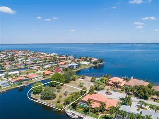 2100 Jamaica Way #Canal Side, Punta Gorda, FL 33950