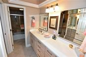 Guest Bathroom is shared by both guest bedrooms - Condo for sale at 3210 Southshore Dr #11a, Punta Gorda, FL 33955 - MLS Number is C7402449
