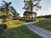 VIEW OF COURSE - Single Family Home for sale at 26442 Feathersound Dr, Punta Gorda, FL 33955 - MLS Number is C7412660