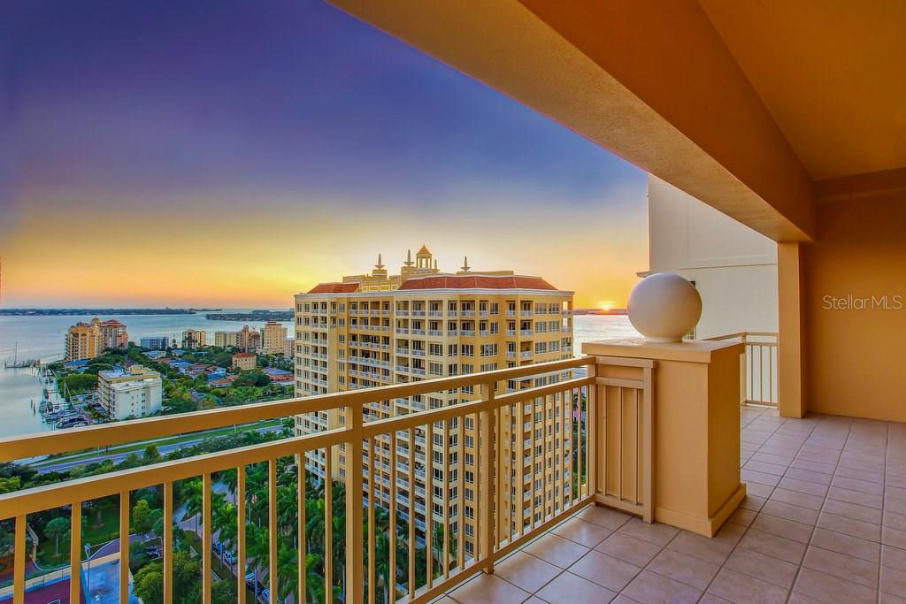 Additional photo for property listing at 1111 Ritz Carlton Drive PH 1804 1111 Ritz Carlton Drive PH 1804 Sarasota, Florida,34236 Estados Unidos