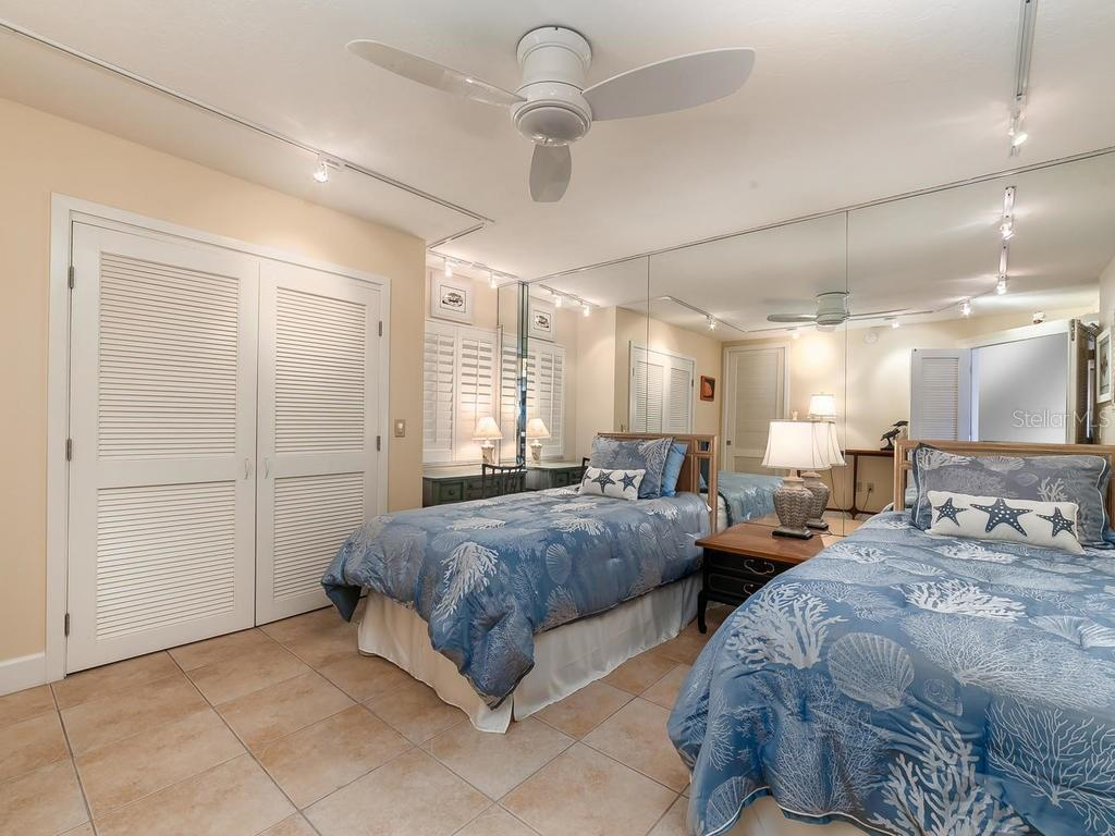 Your guests may not want to leave! - Condo for sale at 20 Whispering Sands Dr #301, Sarasota, FL 34242 - MLS Number is A4190302