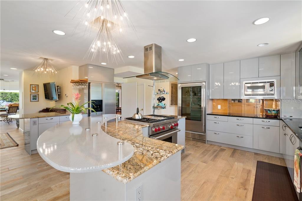 Additional photo for property listing at 3528 Casey Key Rd 3528 Casey Key Rd Nokomis, 佛羅里達州,34275 美國