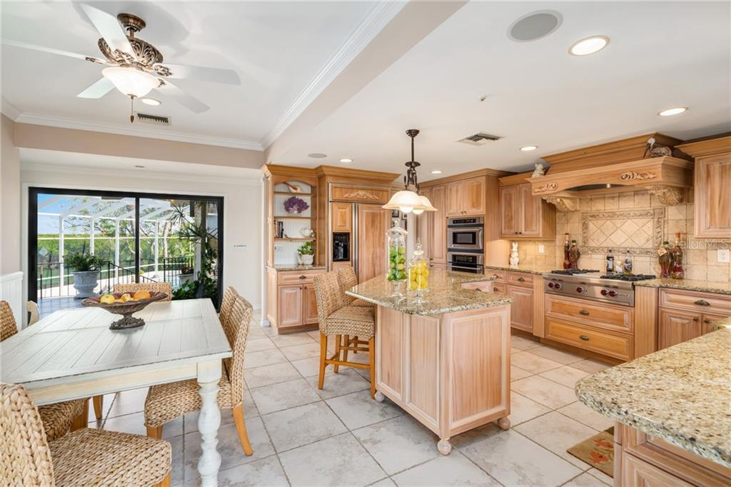 Single Family Home for sale at 1640 Harbor Cay Ln, Longboat Key, FL 34228 - MLS Number is A4208328