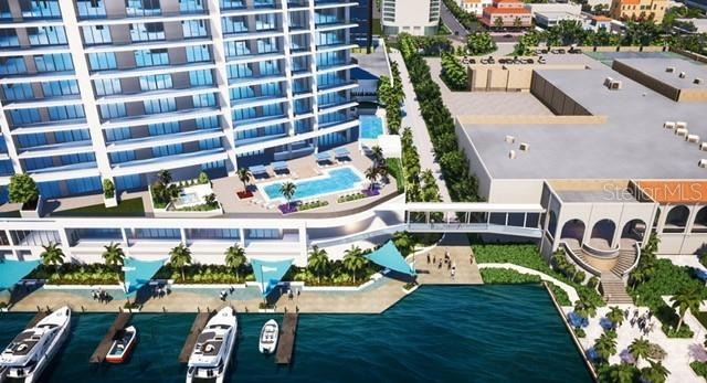 Condo for sale at 200 Quay Commons #p-302, Sarasota, FL 34236 - MLS Number is A4423168