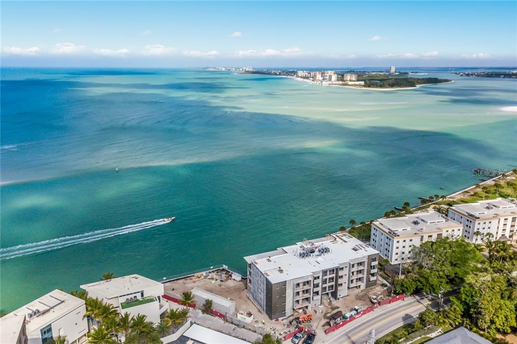 Condo for sale at 4740 Ocean Blvd #202, Sarasota, FL 34242 - MLS Number is A4436295
