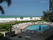 Condo for sale at 20 Whispering Sands Dr #203, Sarasota, FL 34242 - MLS Number is A4401589