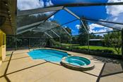 Hot tub! - Single Family Home for sale at 2045 Frederick Dr, Venice, FL 34292 - MLS Number is A4416740