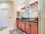Master bath - relax and enjoy! - Condo for sale at 9453 Discovery Ter #201c, Bradenton, FL 34212 - MLS Number is A4423314