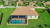 Spacious pool and yard. - Single Family Home for sale at 17006 1st Dr E, Bradenton, FL 34212 - MLS Number is A4432830