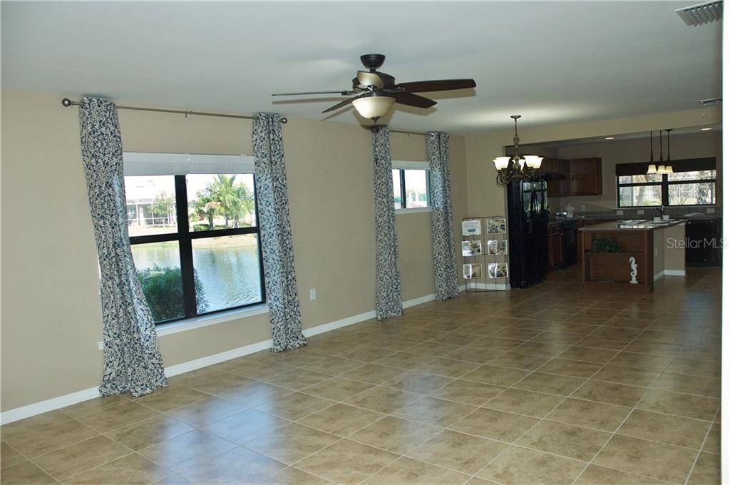Single Family Home For Sale At 19261 Isadora St Venice FL 34293