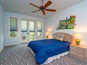 Bedroom 2 - Single Family Home for sale at 743 Eagle Point Dr, Venice, FL 34285 - MLS Number is N6101092