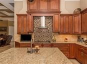 Decorative Backsplash - Single Family Home for sale at 1980 W Marion Ave, Punta Gorda, FL 33950 - MLS Number is N6104995